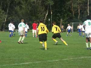 Bundeswettbewerb 2005