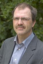 Geschäftsführer<br> des Dachverbandes<br> FairWertung, <br> Andreas Voget.