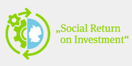 Die Studie zum Soical Return on Investment (SROI)